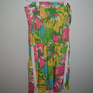Lilly pulitzer cover up